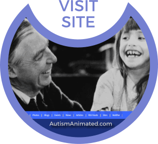 Autism Animated website