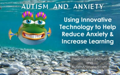 Autism and Anxiety – Part 1